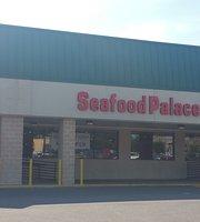Seafood Palace Buffet