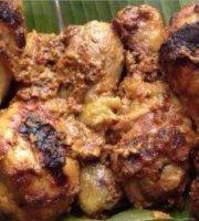 Rumah Makan Padang Salero