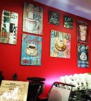 Kongee Cafe