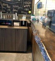 Starbucks Tanger 17 Outlet