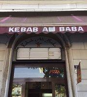 Kebab Ali Baba