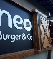 Neo Burger