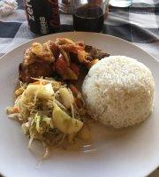 Bali Bagus restaurant