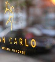 San Carlo Osteria Piemonte