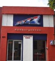 Fizz hamburguesas Hidalgo