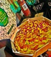 Saude Na Pizza