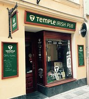 Temple Irish Pub