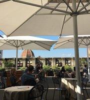 Uffizi Gallery Cafeteria
