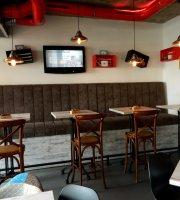 Kafe bar Zona 20