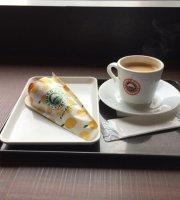 Saint Marc Cafe Umeda Hep Five