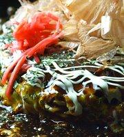 Okonomiyaki Monja Mon