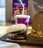 BurgerFuel Talateen Riyadh