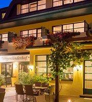 Hotel Restaurant Burgenländerhof