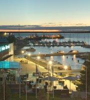 Grand Holm Marina Restaurant