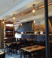 Brasserie Brugge Die Scone