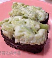 争鲜寿司 重庆北路