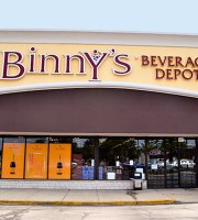 Binny's Beverage Depot Schaumburg