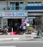 ‪Fish And Chips‬
