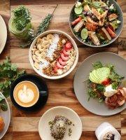 La Cachette Cafe