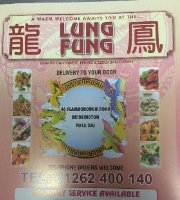Lung Fung Chinese Takeaway