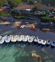 Csónakkölcsönzők