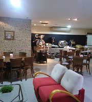 Juninho Soft Cafe