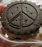 Peace Pie Charleston