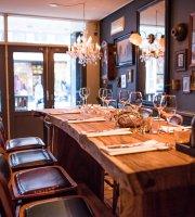 Restaurant Het Zusje van Andre Dokter