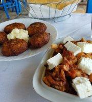 Ftenagia Restaurant