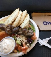 OPA! of Greece Brentwood Village