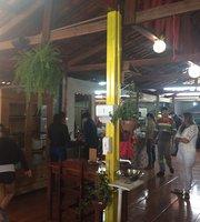 Violiana - Restaurante E Cafe