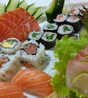 Uekita Sushi & Yakiniku