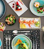 A Sereia - Mediterranean Cuisine