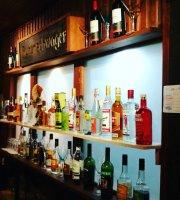 Otto Bar