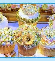 Merry's Custom Cakes Bakery & Design Studio