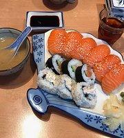Sushi Lau