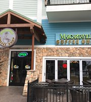 Margaritaville Coffee Shop at The Island