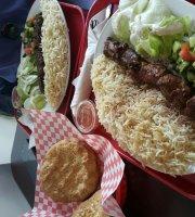 Bamyan Afghan Cuisine