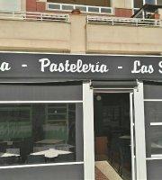Cafeteria Pasteleria Las Salinas