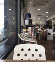 Atelier Bar & Cafe