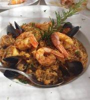 Mersini Fish Taverna