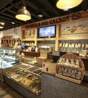 Republica del Cacao - Centro Histórico de Quito