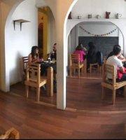 Cafe Pitra
