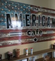 ‪The American Cafe‬
