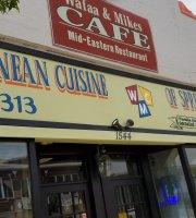 Wafaa N Mike's Cafe