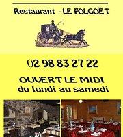 Restaurant Le Relais des Rois