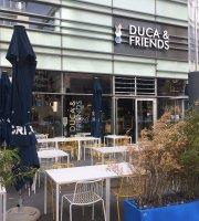 Duca & Friends