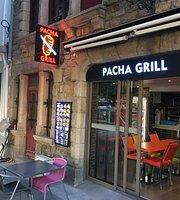 Pacha Grill Kebab