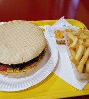 Le Top Burger