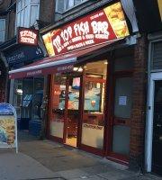 Tip Top Fish Bar